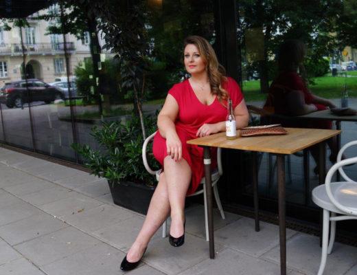 sukienka_wiśniowa_xxl
