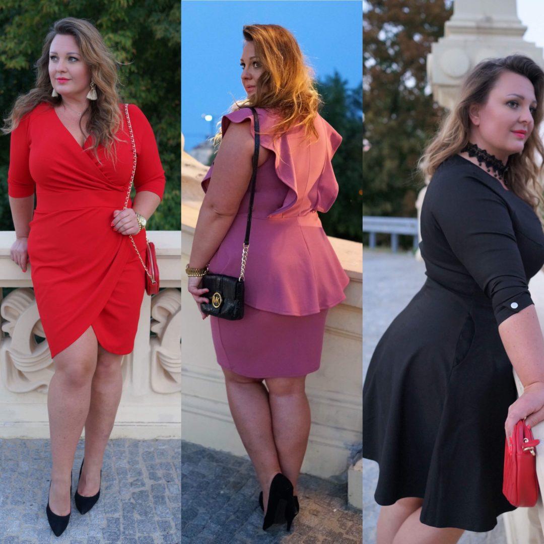 082bc31ea5 Sukienki na jesienne okazje – fajnainiechuda